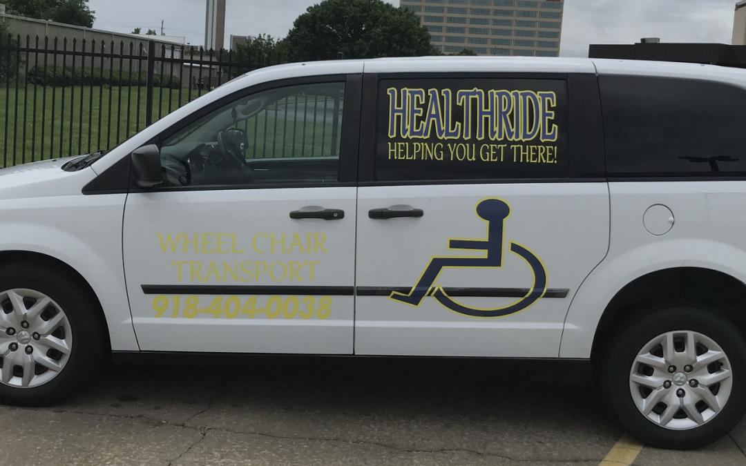 Top Tulsa Medical Transport