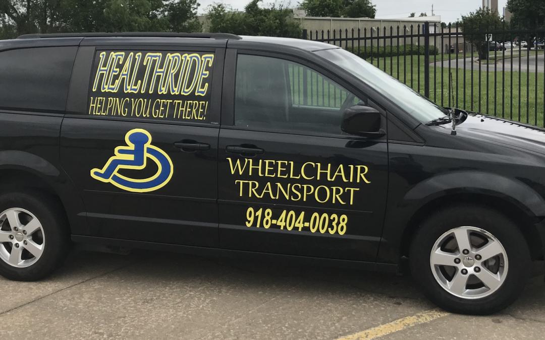 Best Tulsa Medical Transport